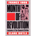 France 1969 month of revolution lessons of the general strike